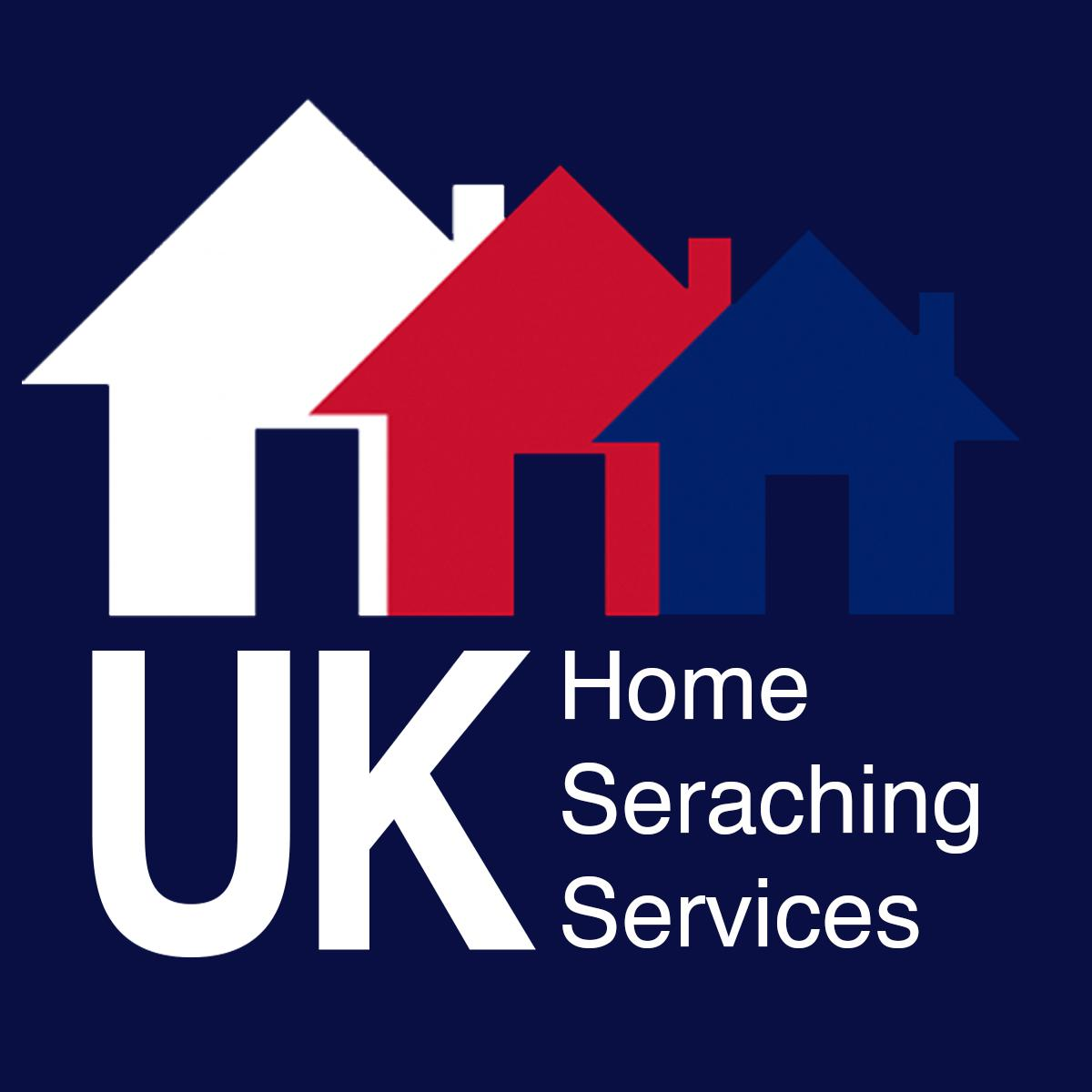UK Home Searching Services Logo