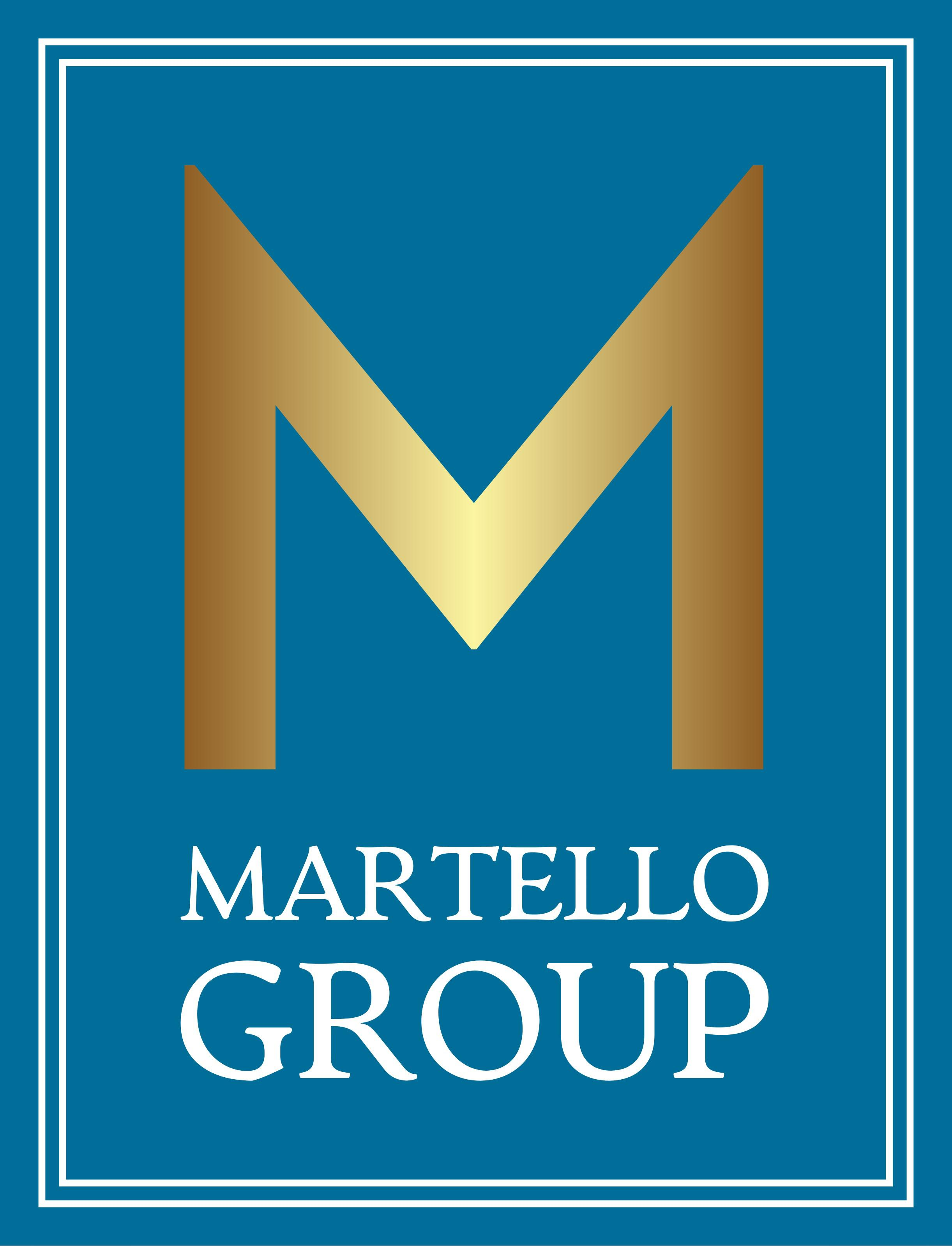 The Martello Group Logo