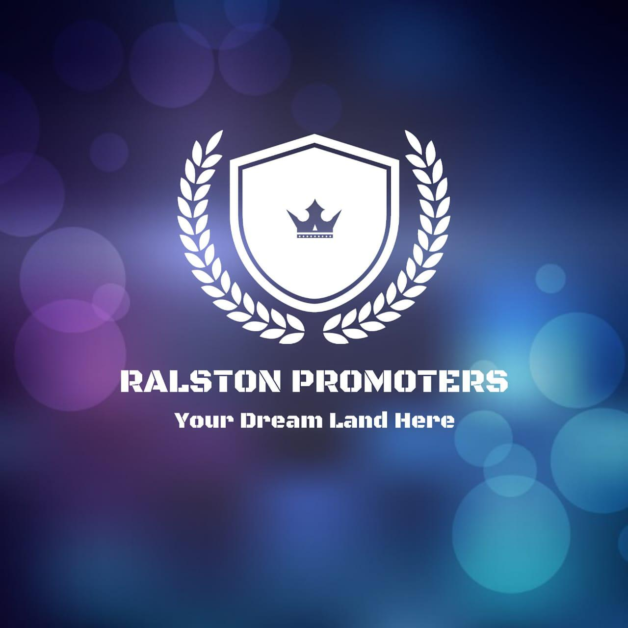 RALSTON PROMOTERS Logo