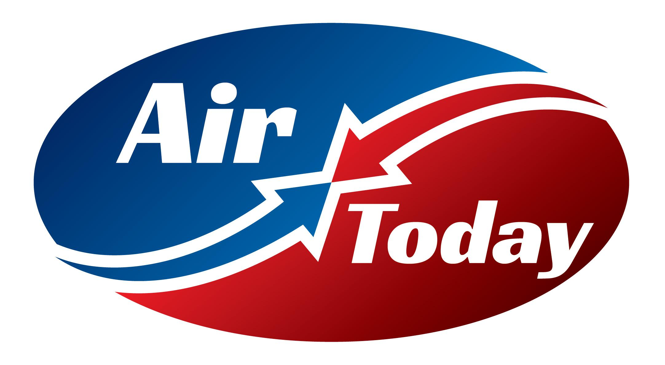 Air Today, LLC Logo