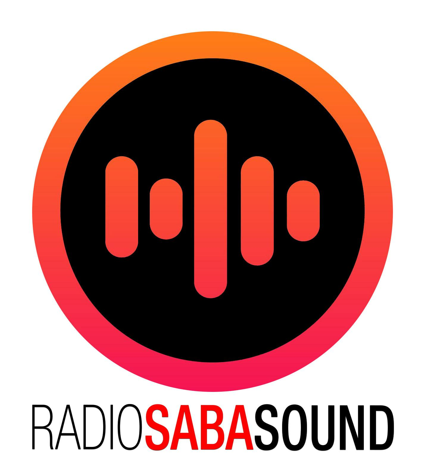 Radio Saba Sound Logo