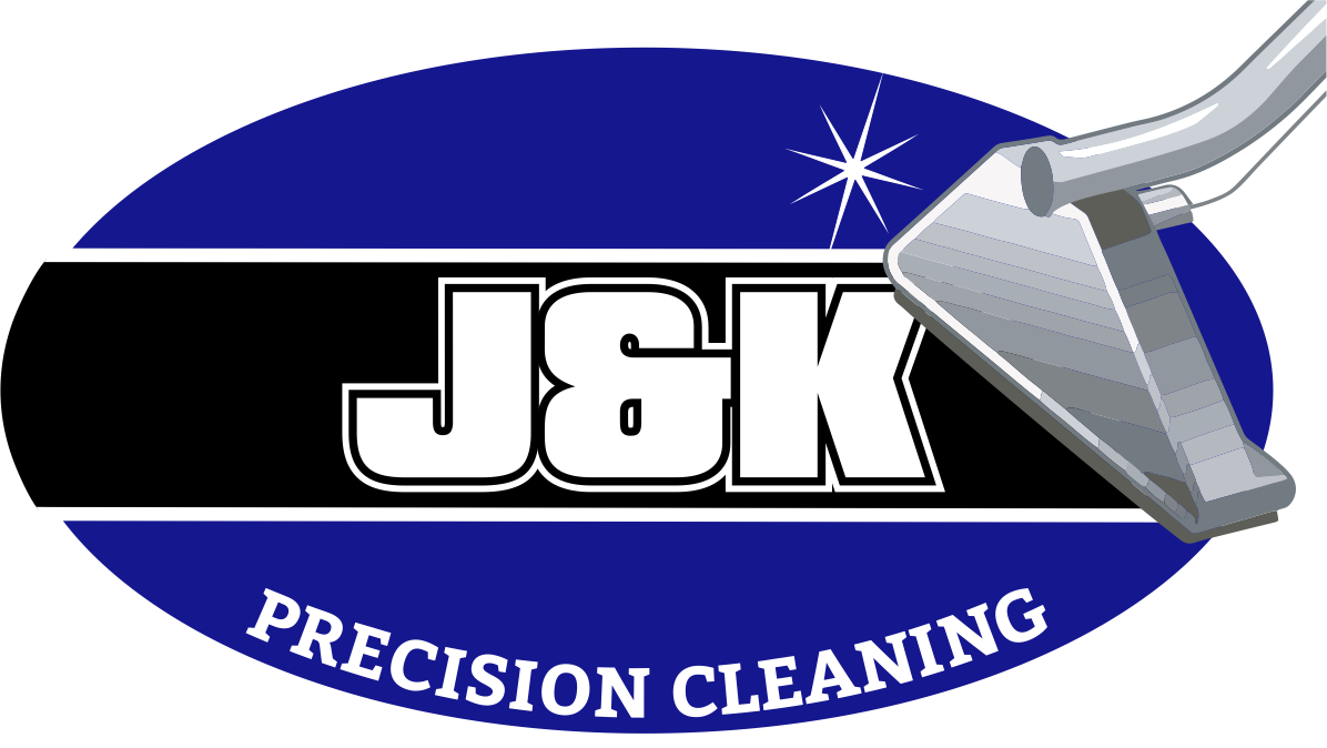 J&K Precision Cleaning Logo