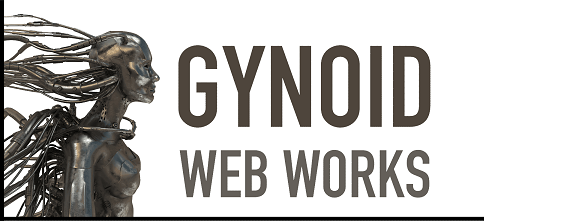 Gynoid Web Works Logo