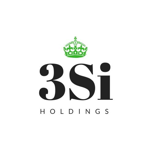 3Si Microventure & Holdings Logo