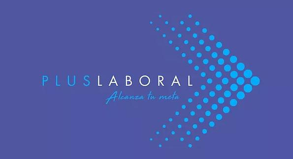 Plus Laboral Logo