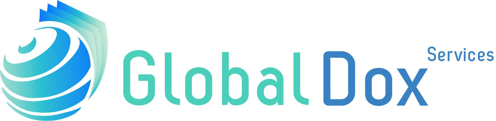 Global Dox Services Logo