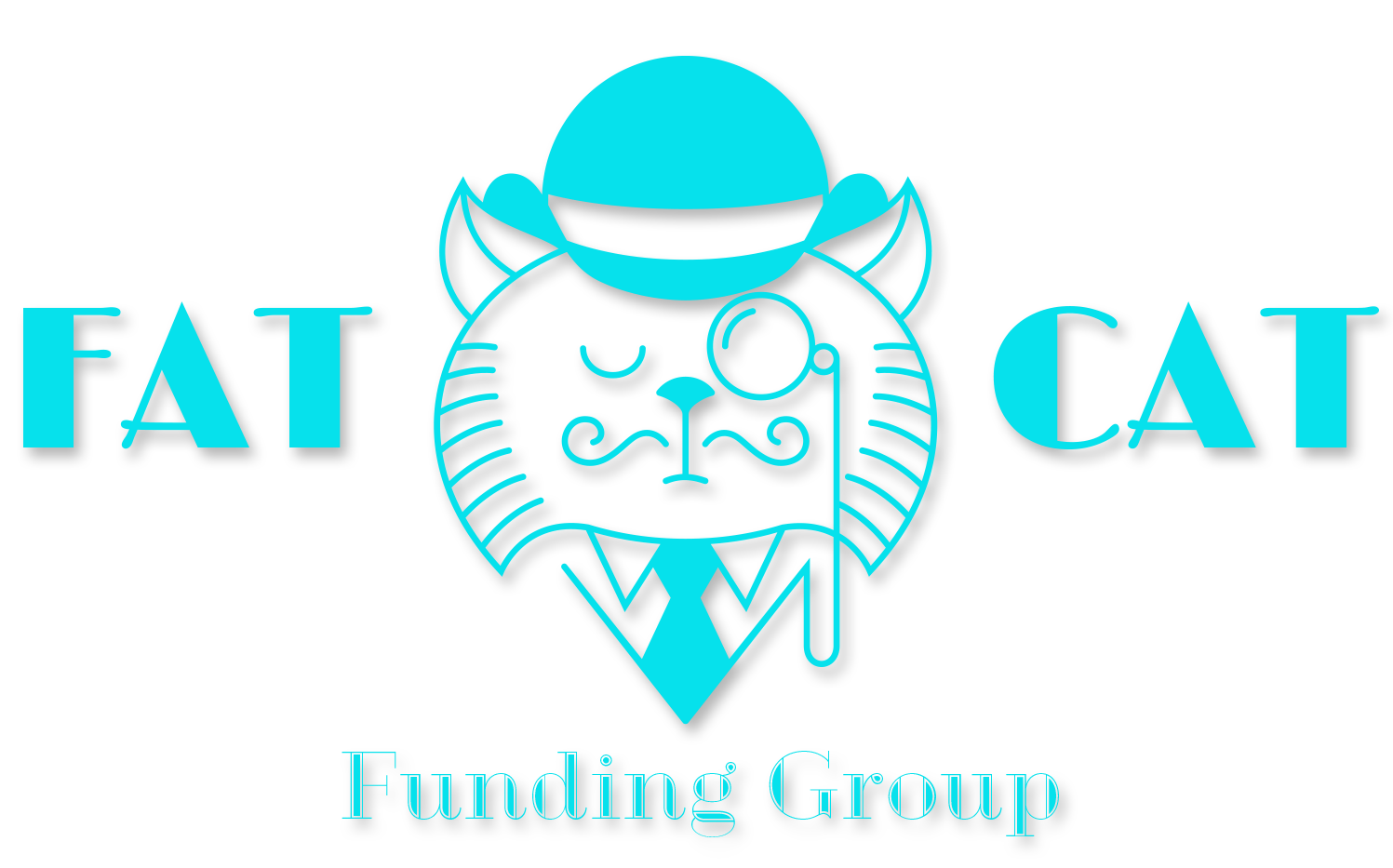 Fat Cat Funding Group Logo