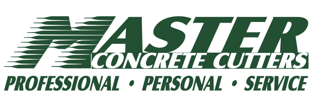 Master Concrete Cutters Ltd Logo