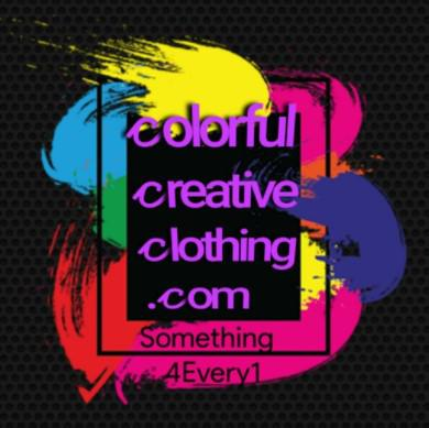 ColorfulCreativeClothing.com Logo