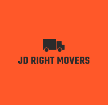 JD Right Movers Logo