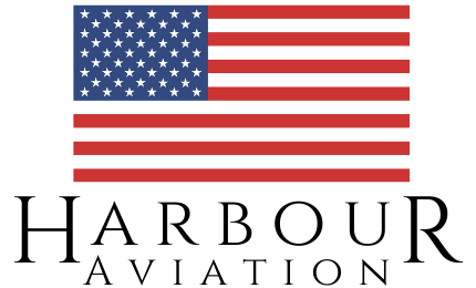 Harbour Aviation Logo