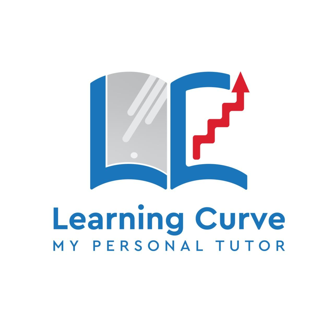 Learning Curve-My Personal Tutor Logo
