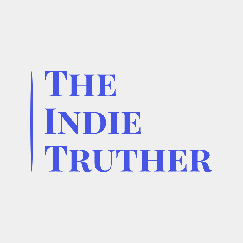 The Indie Truther Logo