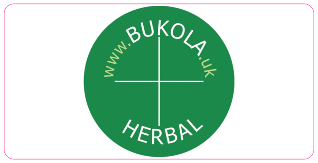 Bukola Herbal Logo