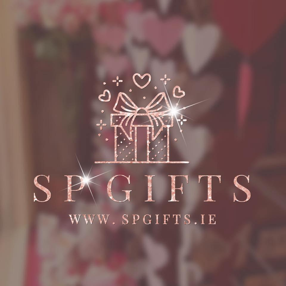 SP Gifts Logo