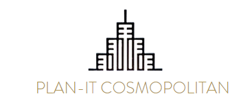 Plan-IT Cosmopolitan Logo