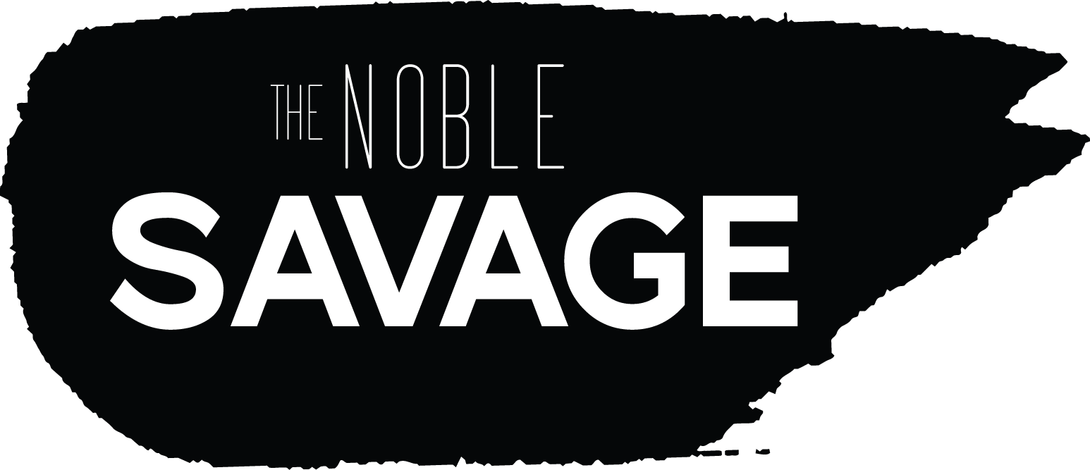 The Noble Savage Logo