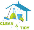Clean and Tidy Logo