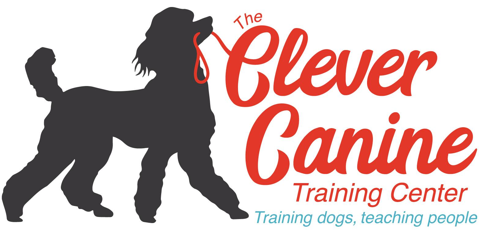The Clever Canine Training Center Logo