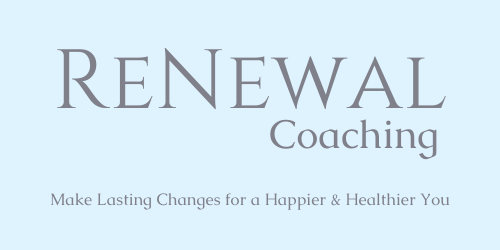 Renewal Coaching Logo
