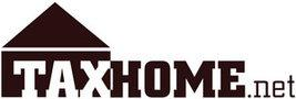 Tax Home Logo