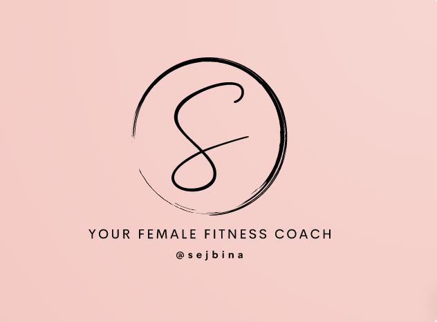 Your Female Fitness Coach Logo