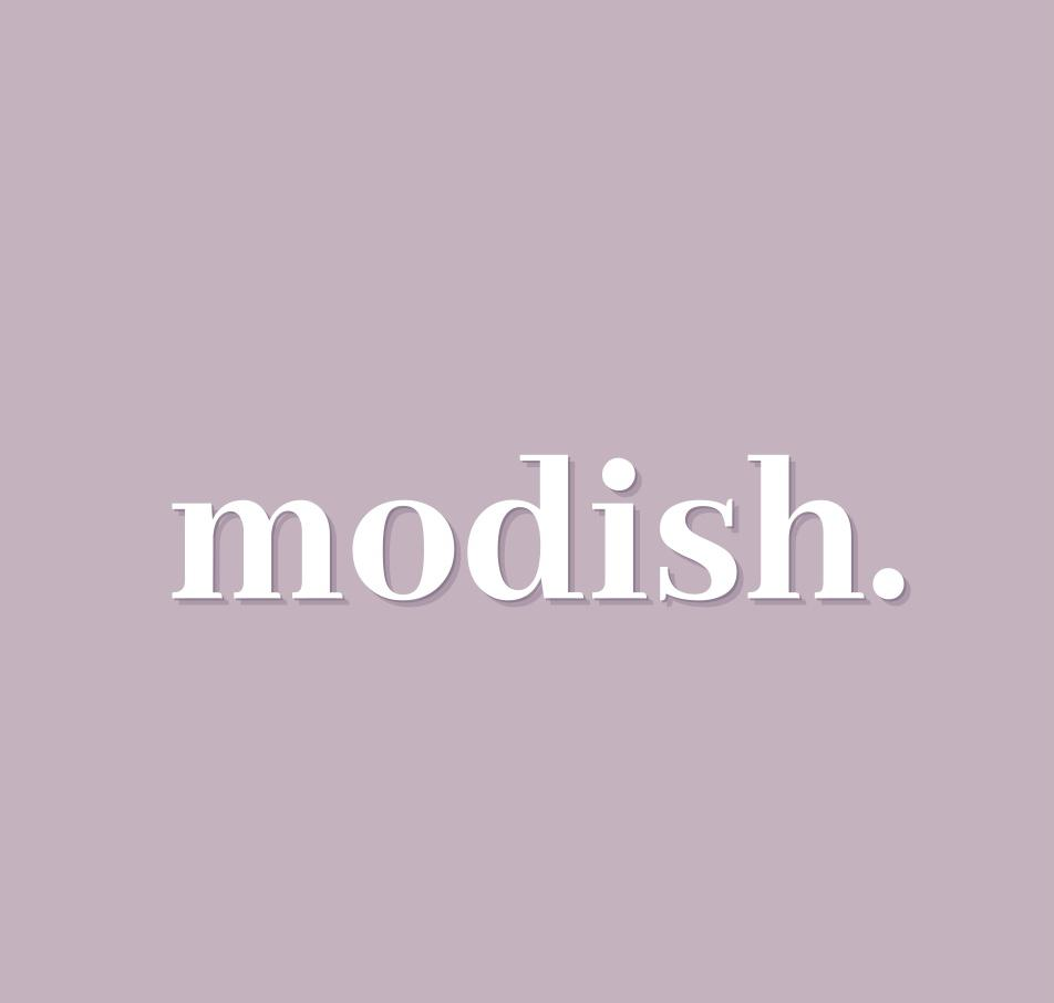 Modish Accessories UK Logo