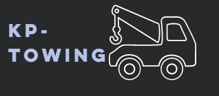 KP-Towing Logo