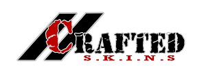 Craftedskins Europe Logo