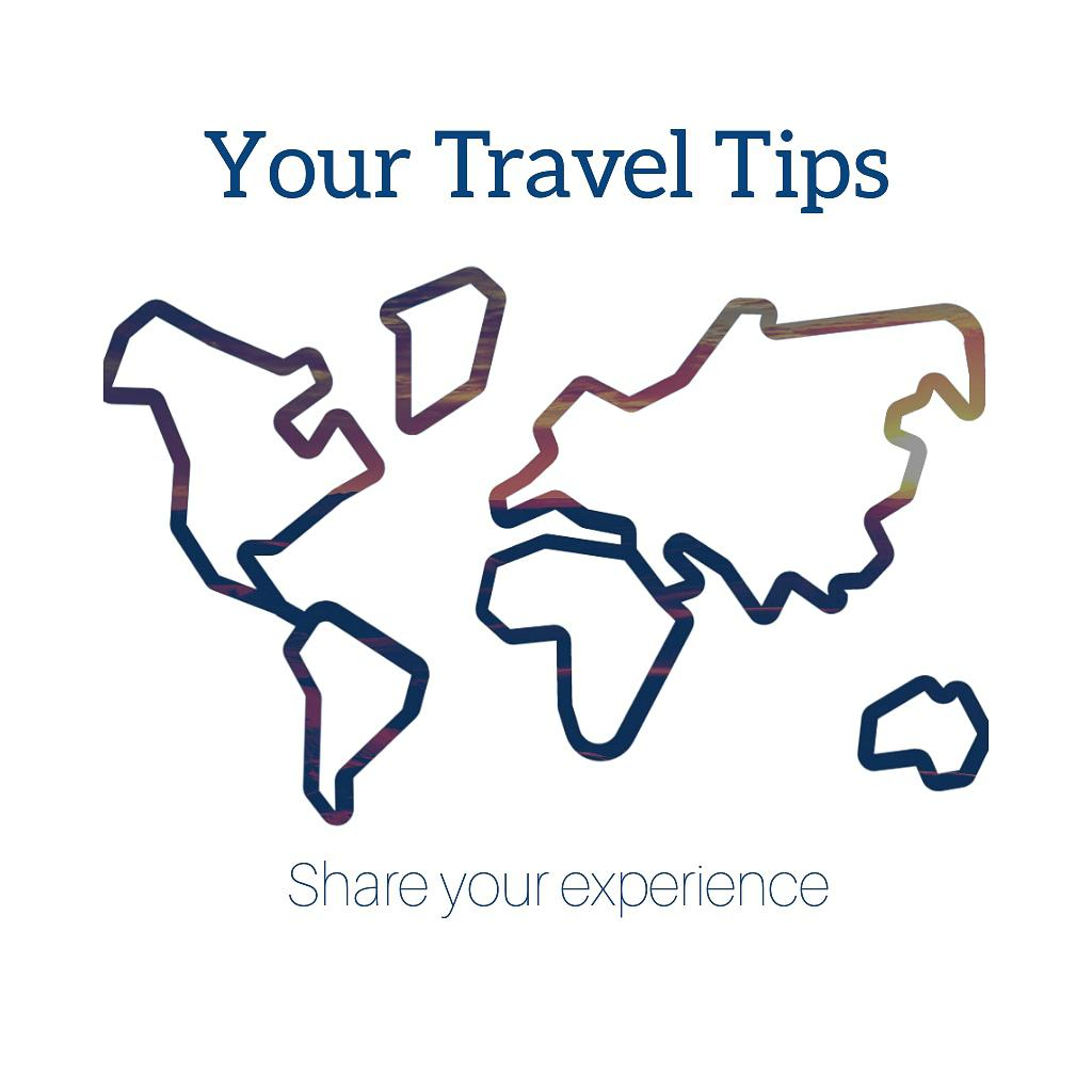 Your Travel Tips Logo