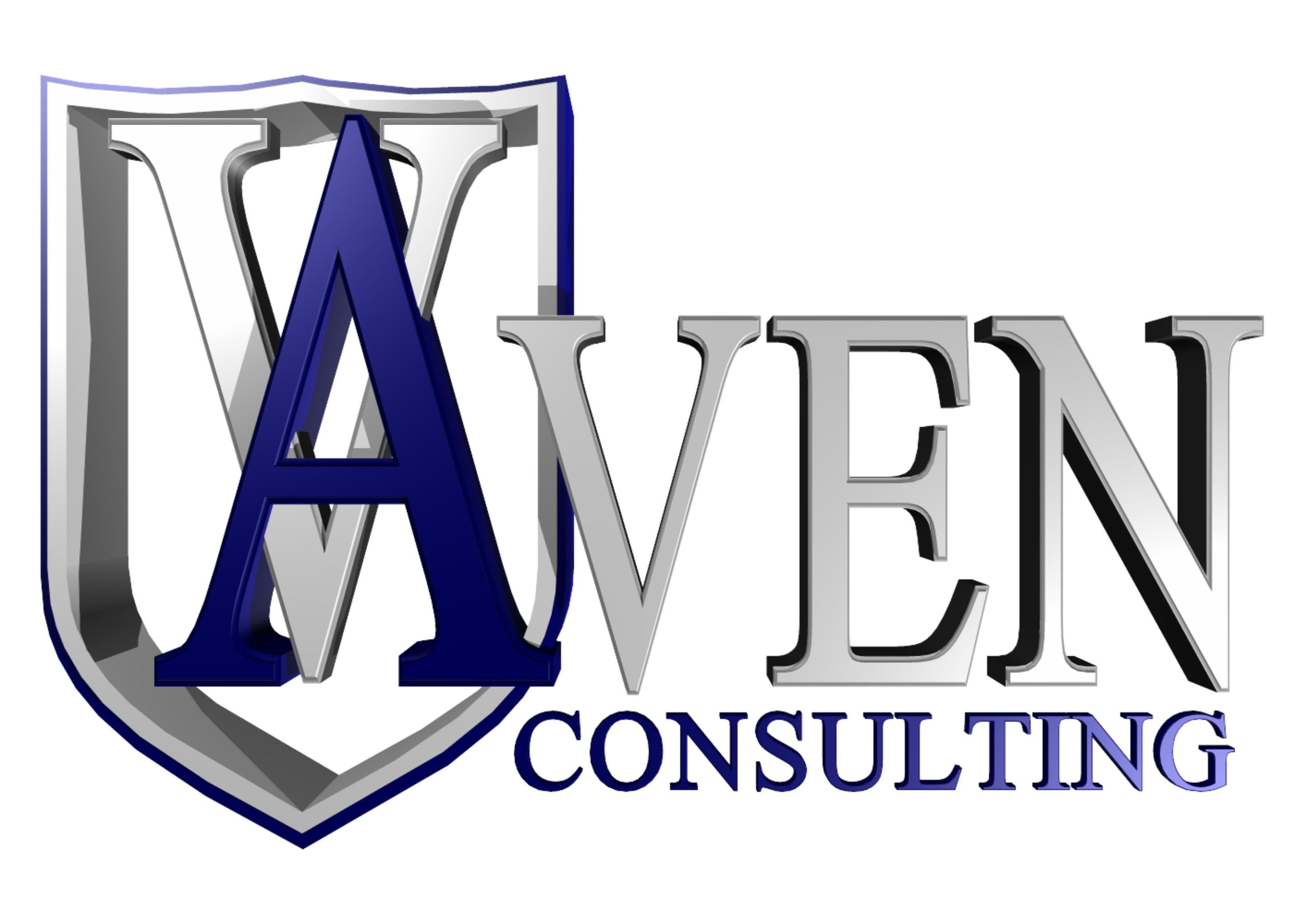 Aven consulting Logo