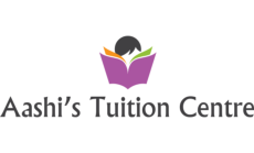 Aashi's Tuition Centre  Logo