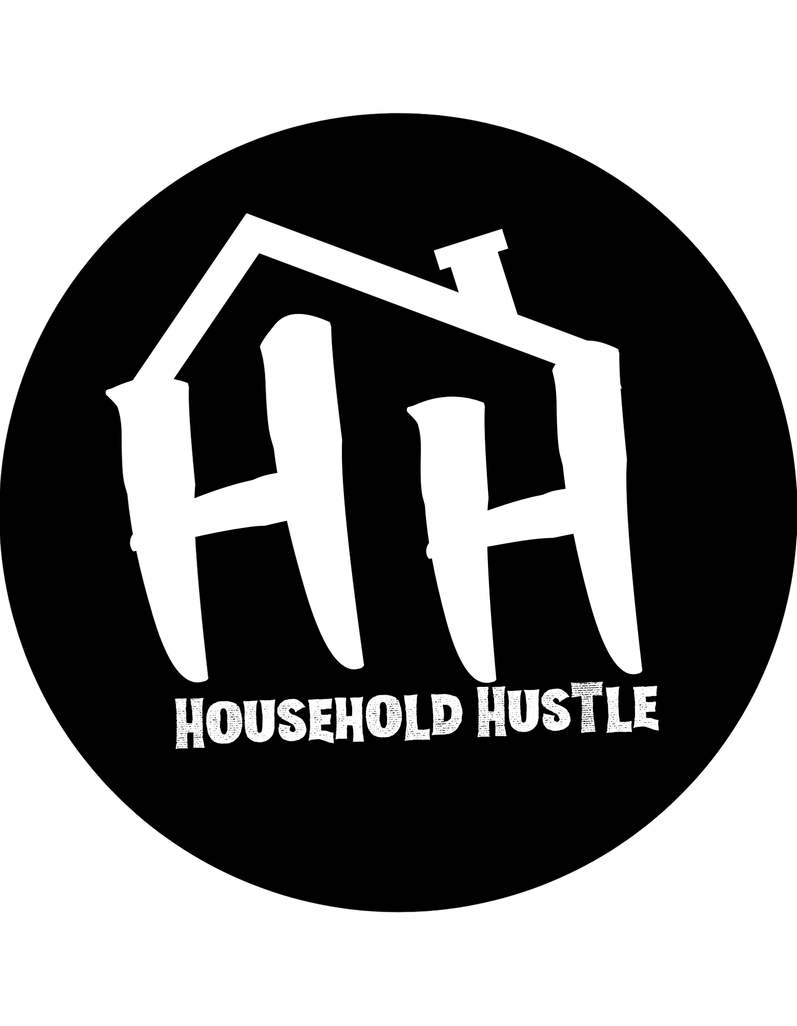Household Hustle Logo