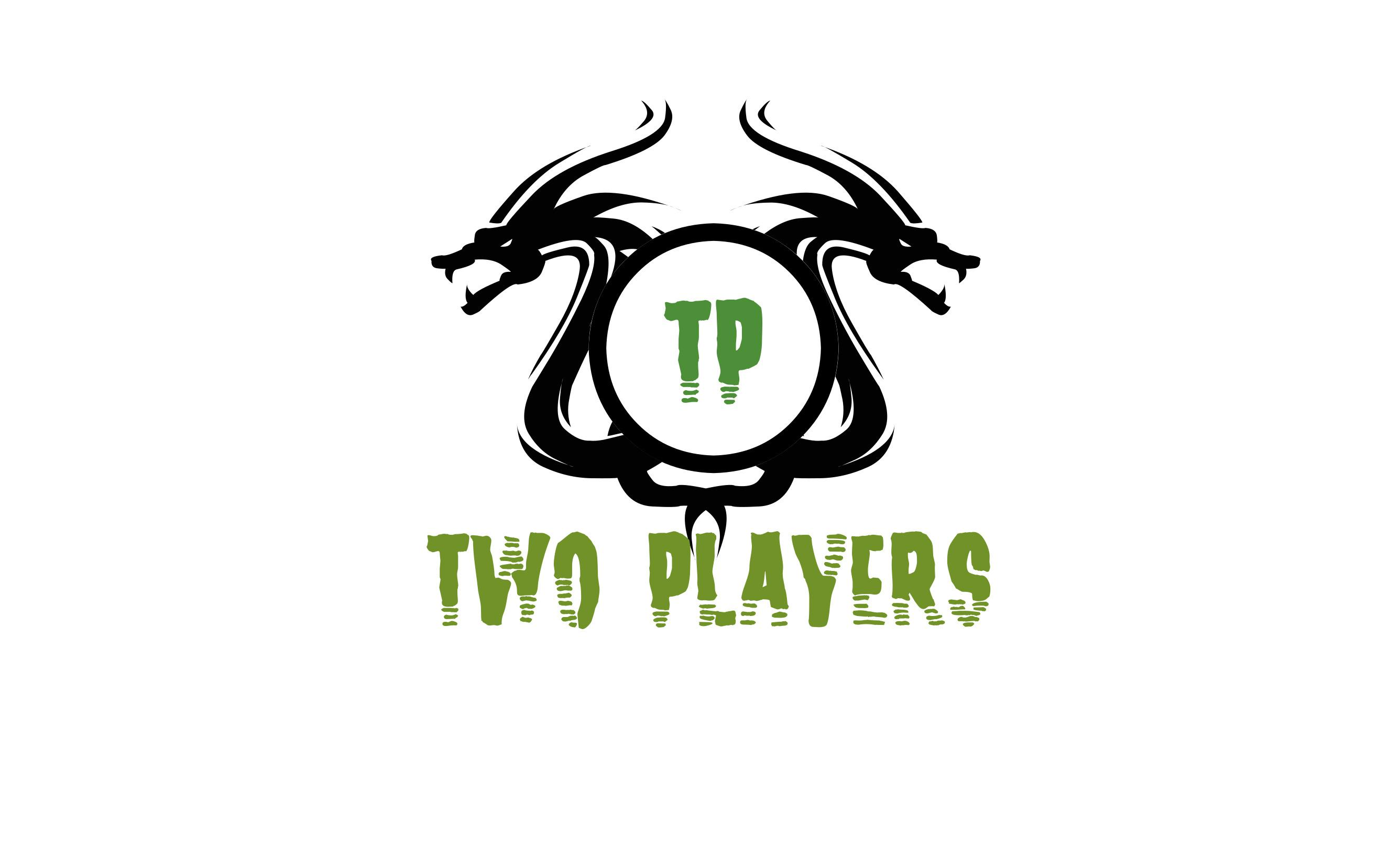 Two Players Logo