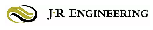 JR Engineering Logo