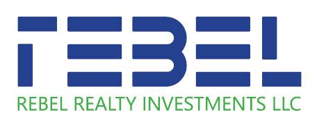 Sperry CGA - REBEL Realty Investments Logo