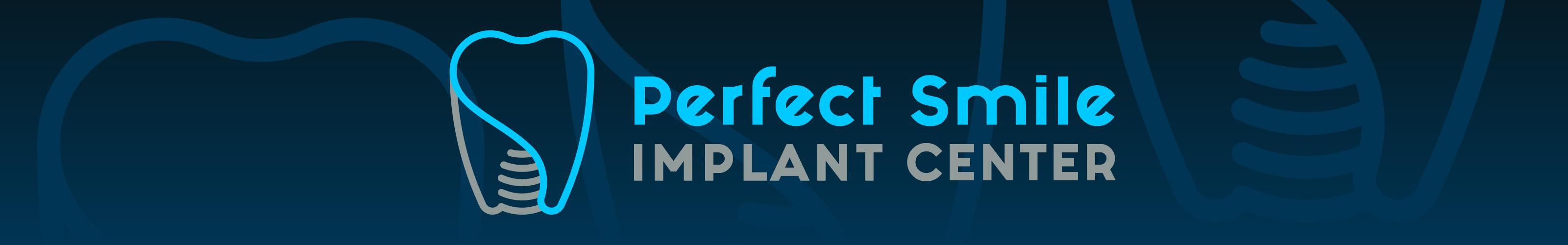 Perfect Smile Dental |Implant Center | Tijuana Dentistry Logo