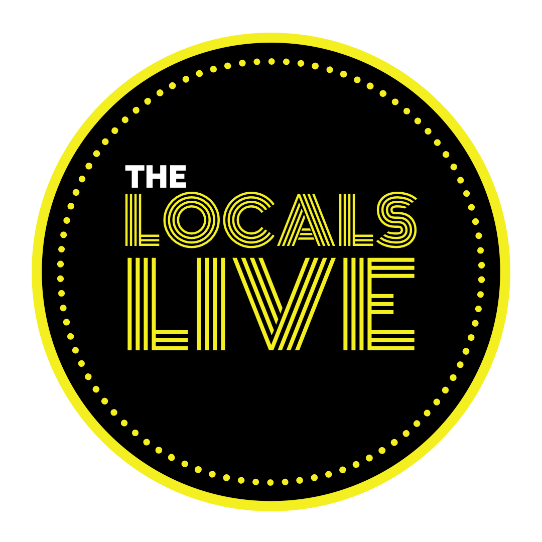 The Locals Live Logo