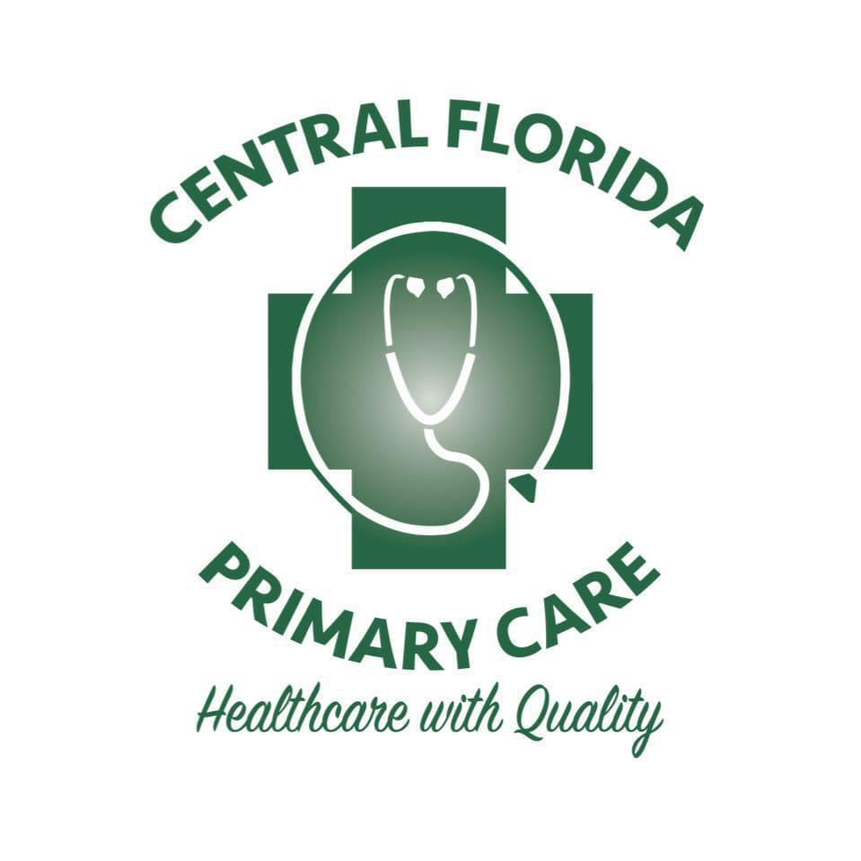 Central Florida primary care Logo