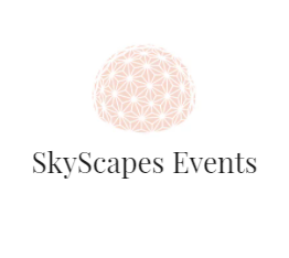 SkyScapes Events Logo