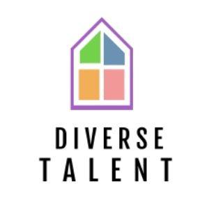 Diverse Talent Careers Logo