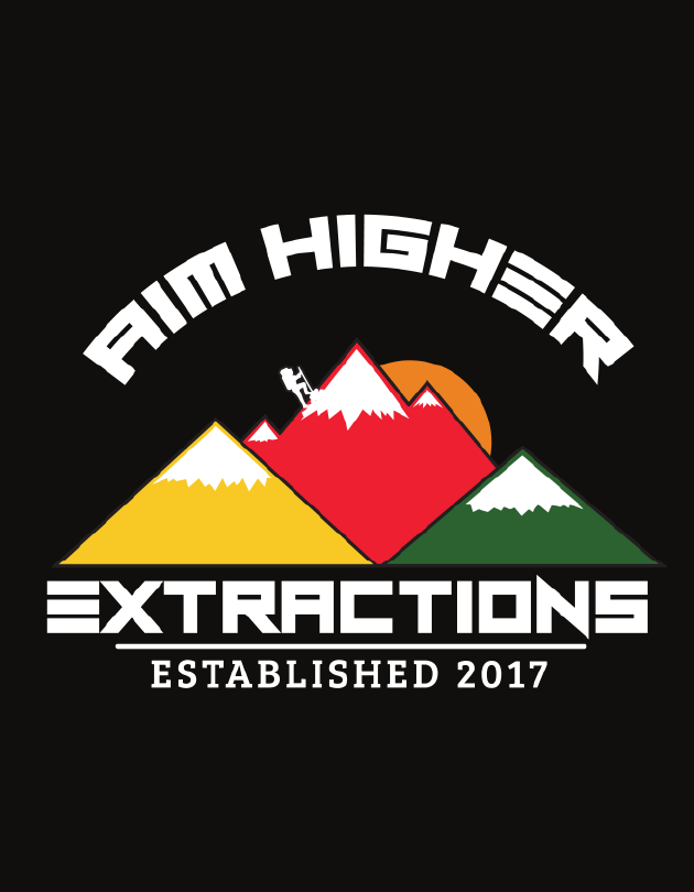 AimHigher Extractions Logo