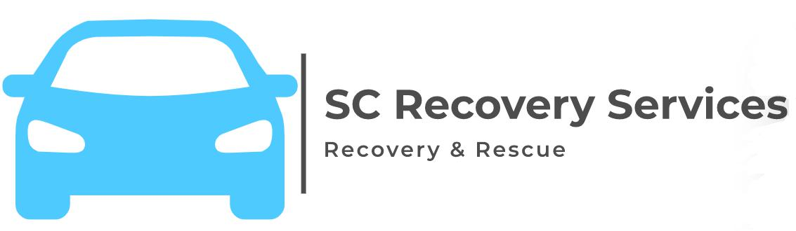 SC Recovery Services Logo