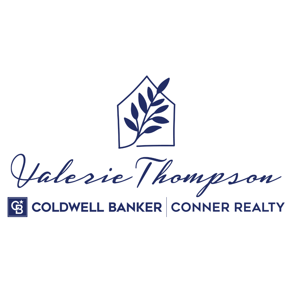 Valerie Thompson - Coldwell Banker Conner Realty Logo