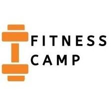 FITNESS Camp Logo