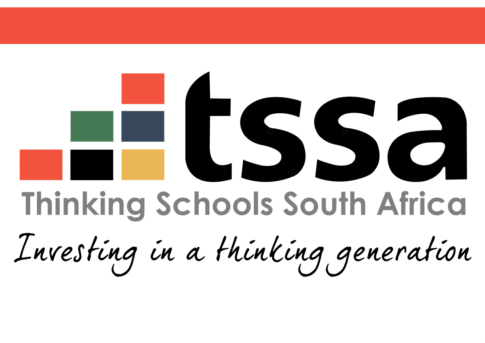Thinking Schools South Africa Logo