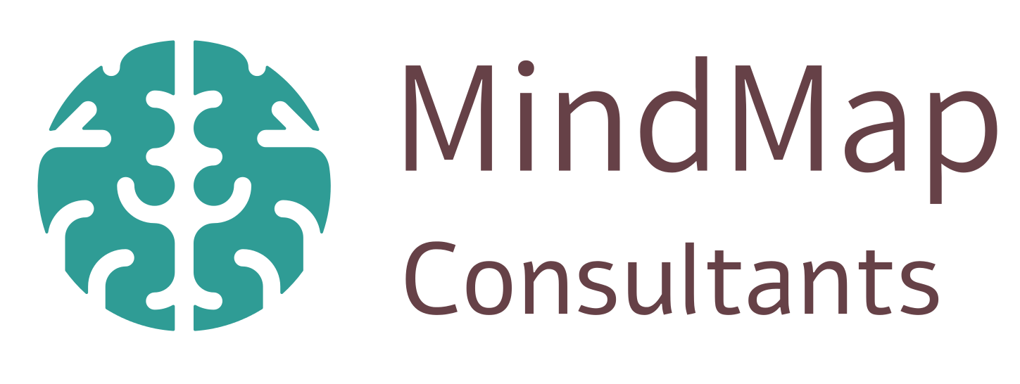 Mind Map Consultants Logo