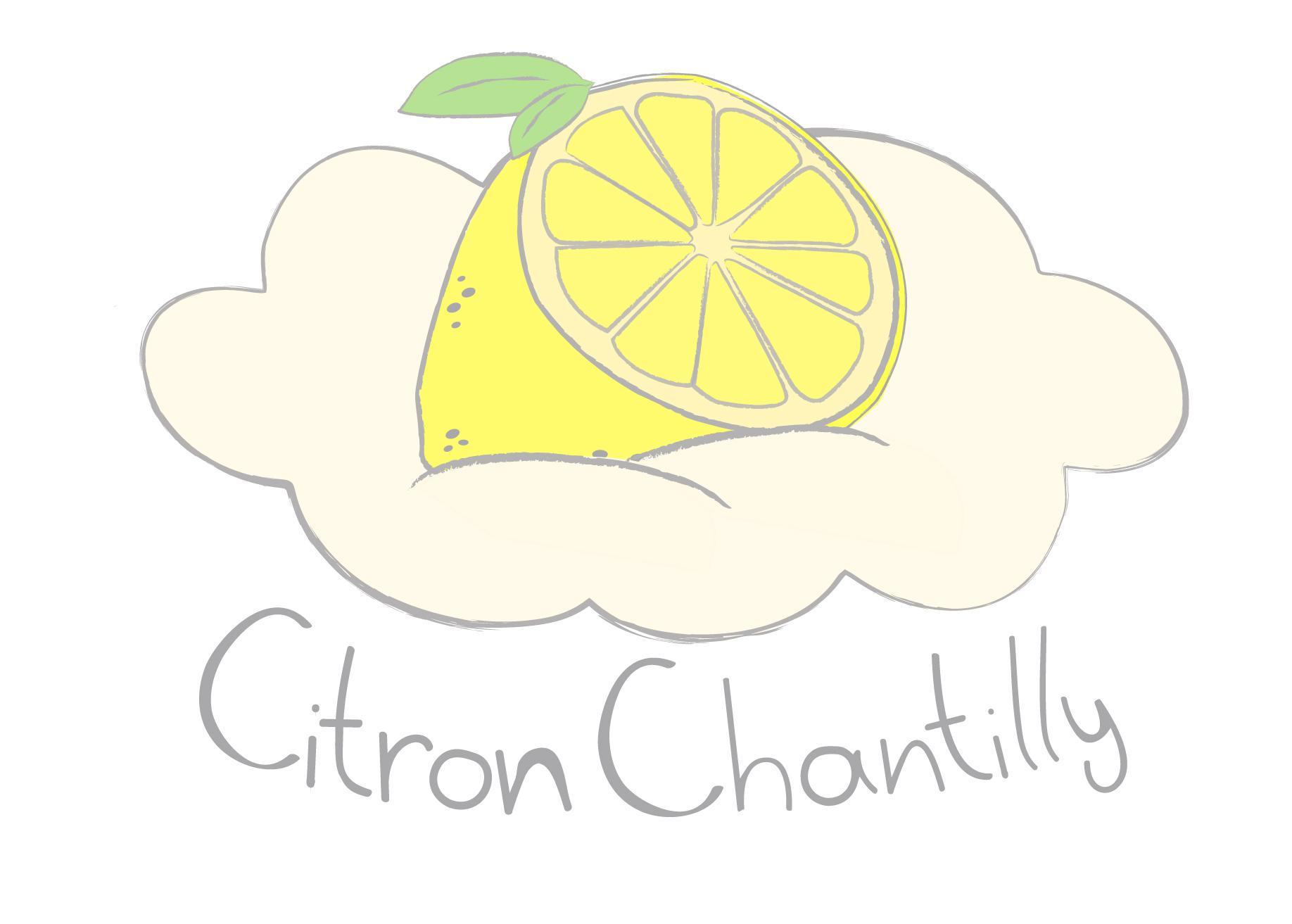 CITRON CHANTILLY Logo