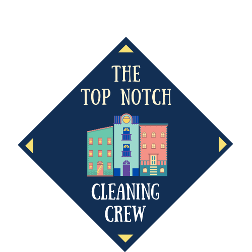 Top Notch Cleaning Crew Logo