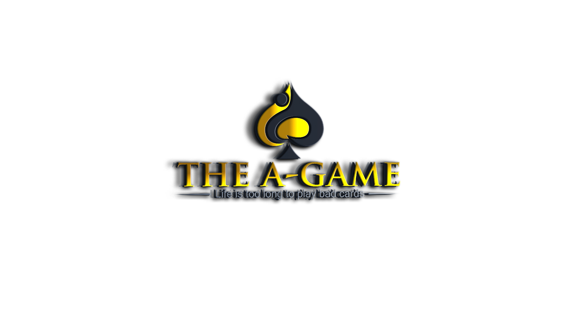 A-Game Pokercoach Academy Logo